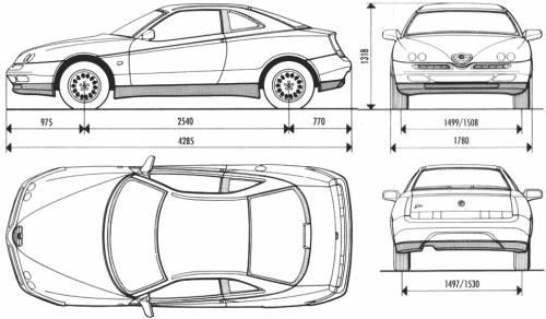 ALFA ROMEO SPIDER DUETTO FORUM OWNER - Auto Electrical Wiring Diagram