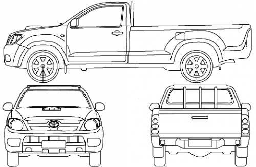 isuzu truck side view