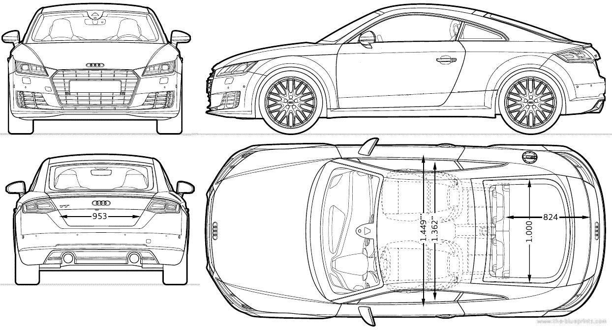 2000 audi tt engine diagram