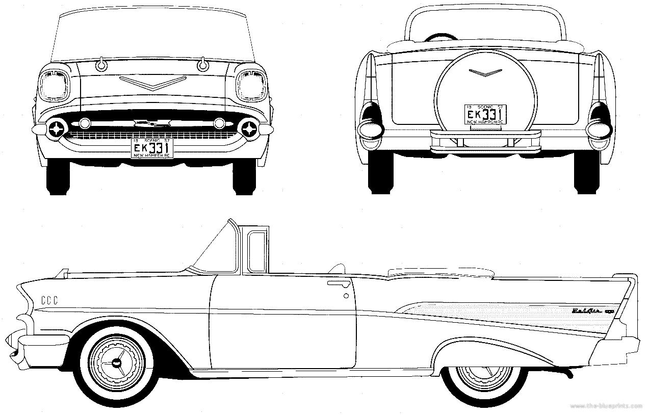 1956 chevy bel air sale