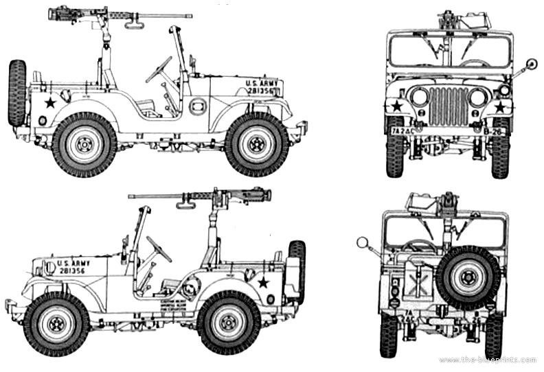 jeep van for sale