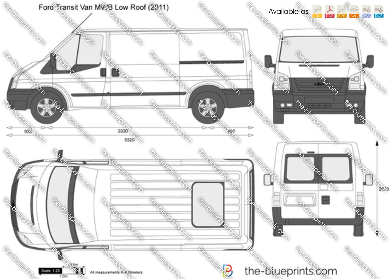 bedradingsschema ford transit