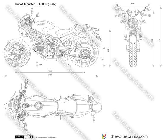 ducati s2r 800 wiring diagram