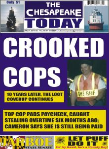 Front page promo March 2014