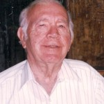"Rastus ""Smokey"" Holcomb was on the USS Arkansas on D-Day. Read his story."