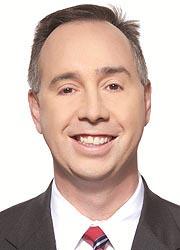 Anne Arundel County States Attorney Wes Adams.