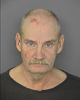 James Robert Gillespie 63 of Leon Md DUI arrest by St Mary's Deputy J Krum 112315