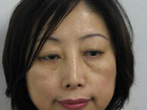 Feng Liu, of the 100 block of Orchard Drive charged with running massage parlor in Rockville MD