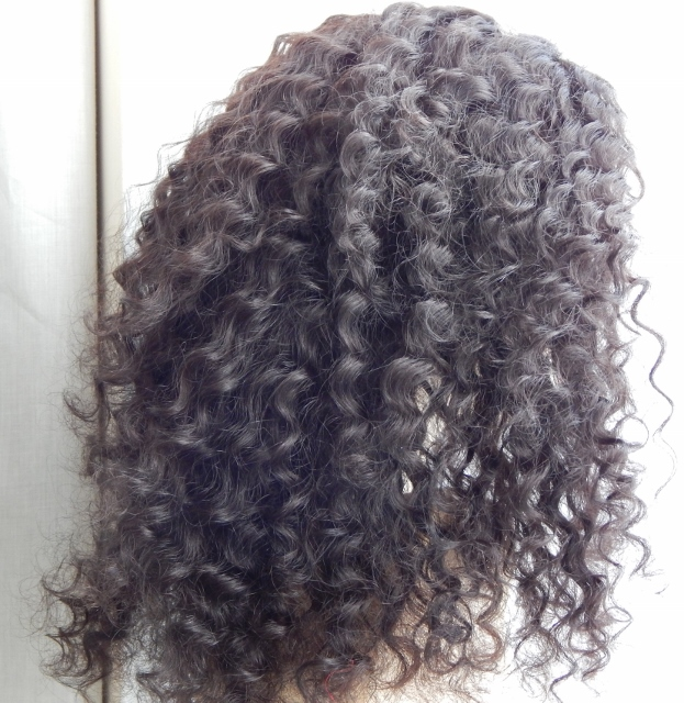 The Curly Lace Front Wigs Guide