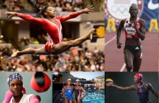 Black-Women-Olympics-2016