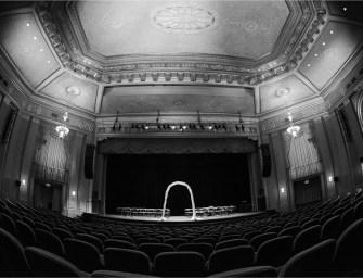 Amadeus at The Paramount
