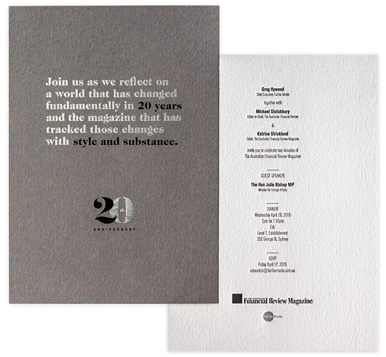 Event Invitations \u2013 The Distillery