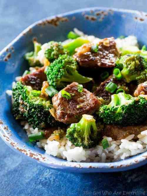 Relaxing Broccoli Stir Fry Beef Broccoli Stir Fry Girl Who Ate Everything Stir Fry Broccoli Mushroom Stir Fry Broccoli Plant Beef