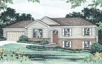 Raised Ranch House Plans 15 Photo Gallery - House Plans ...