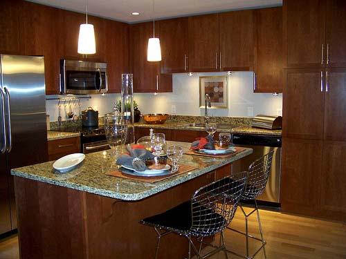Kitchen Island Designs - kitchen islands designs