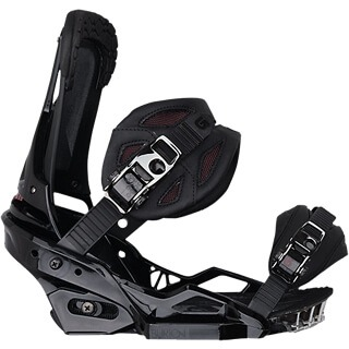 Burton CO2 EST Snowboard Bindings 2011