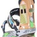 Forum Shaka Snowboard Bindings