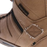 Thirtytwo Joe Sexton The Maven Boot Ankle