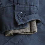 Thirtytwo Joe Sexton Unleaded Jacket Cuff