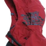 Thirtytwo x DGK Shiloh Jacket Hood (Red)
