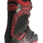 Thirtytwo x DGK TM-Two Boot Medial View
