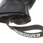 Quiksilver Traivs Rice Square Mitt Cuff Leash