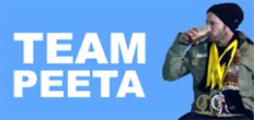 Team Peeta Featured