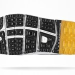 Grooves outsole
