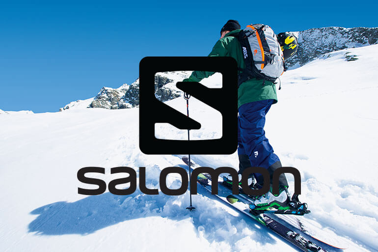 Salomon Skiing