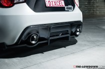 Garage 88 Toyota 86