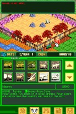 Zoo Tycoon DS Review Next Level