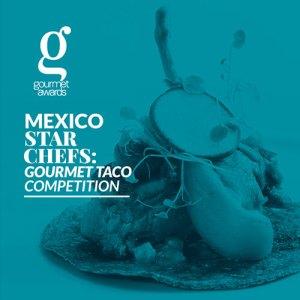 Competencia México Chefs