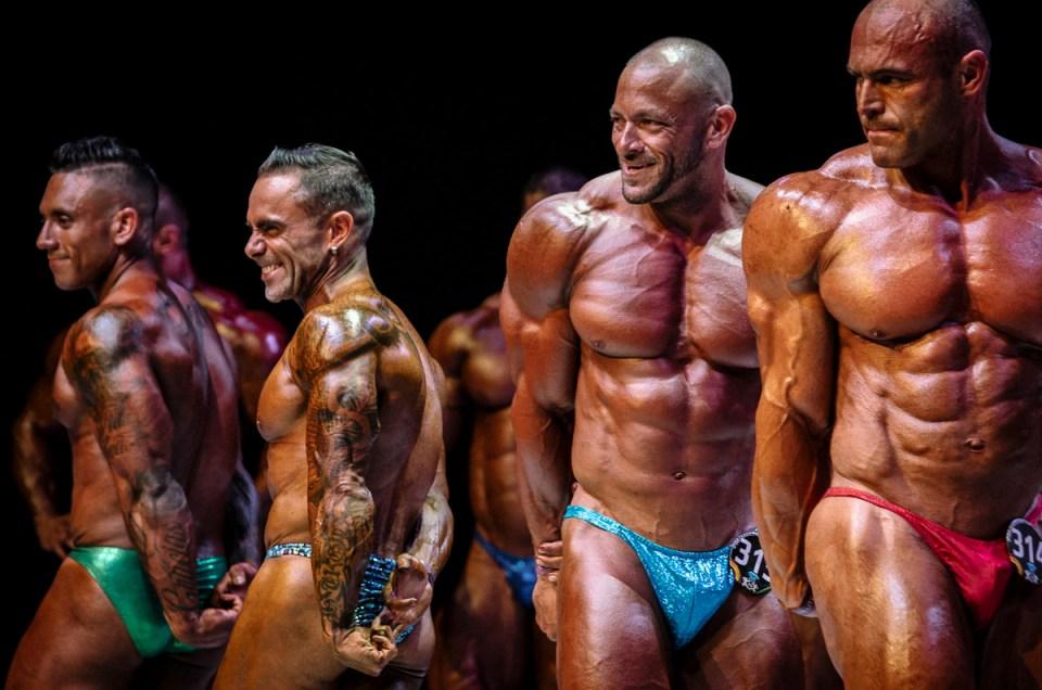 IFBB Cancun Elite Pro: La belleza de la hipertrofia