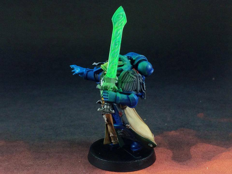 Object Source Lighting Tests - OSL