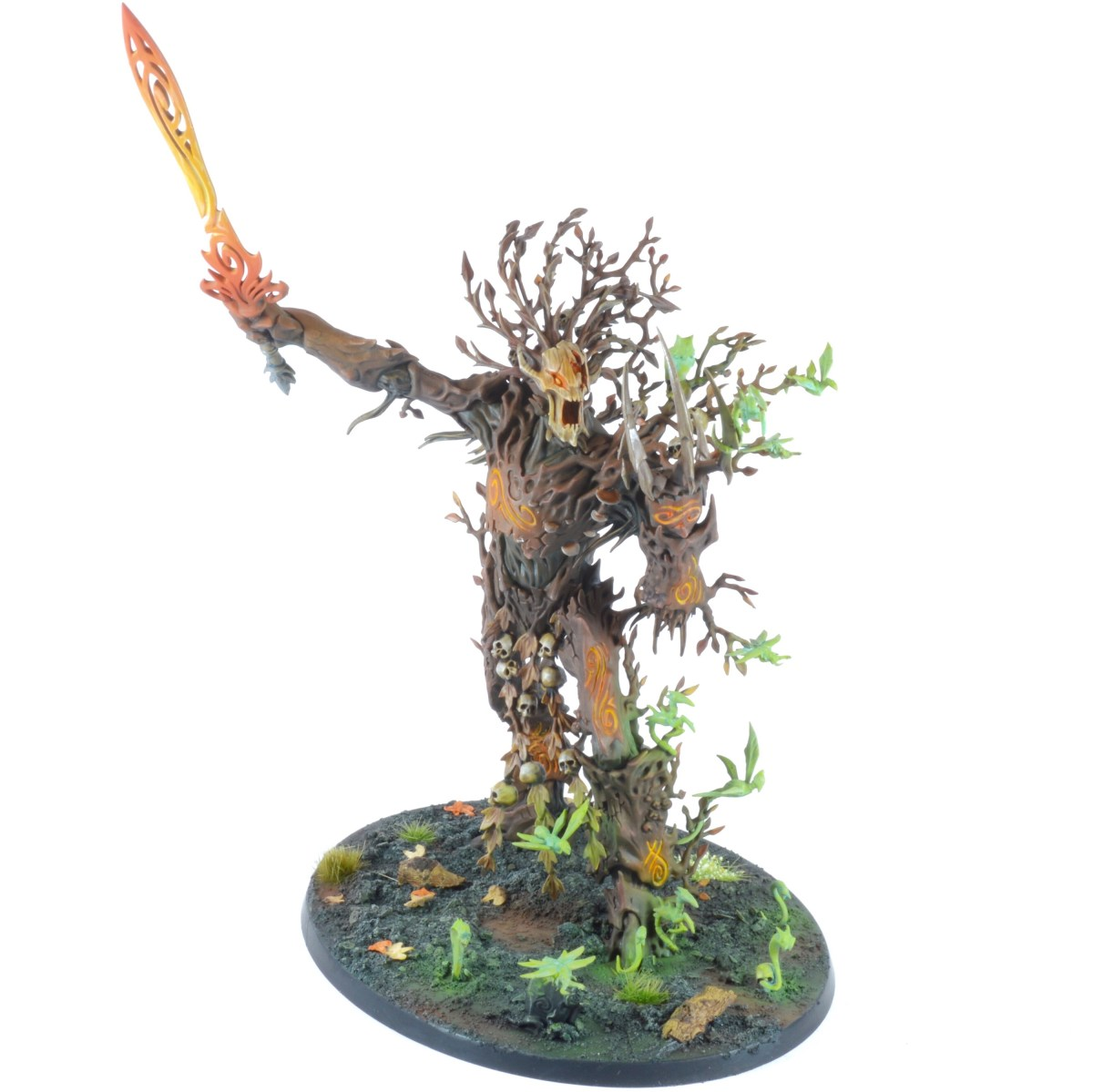 Age of Sigmar Sylvaneth Showcase 2