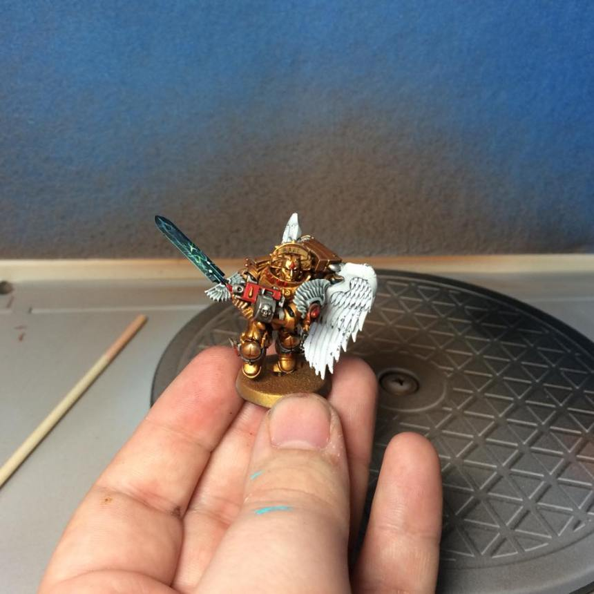 Sanguinary Guard (2)