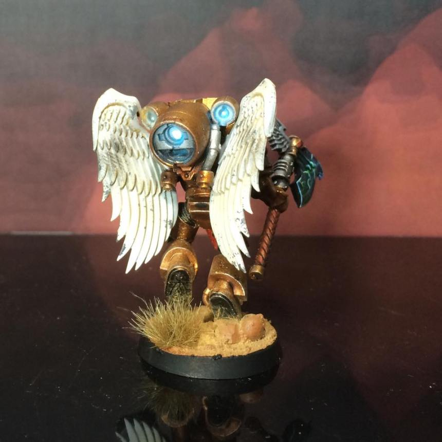 Sanguinary Guard commission (1)