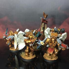 Sanguinary Guard commission (3)