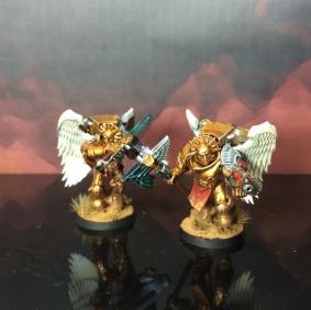 Sanguinary Guard commission (4)