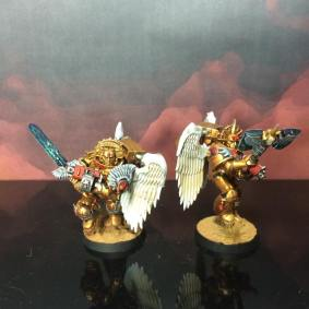 Sanguinary Guard commission (5)