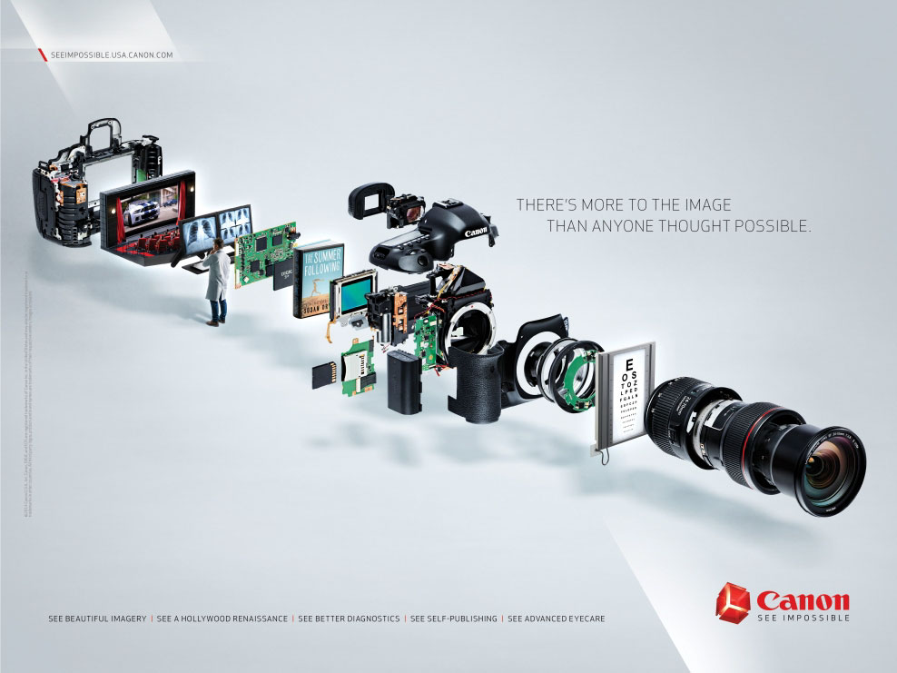 Lofty Ideas, Poor Execution \u2014 How to Not Market a Camera Brand THEME