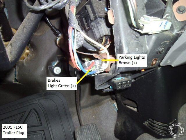 2001 Ford F 150 Wiring Wiring Diagram