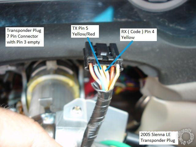 7 pin wire harness color codes crusader wiring harness basic power
