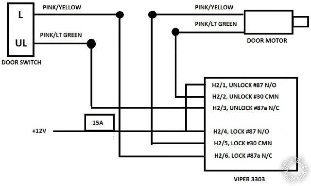 Viper Engine Wiring Diagram Wiring Diagram