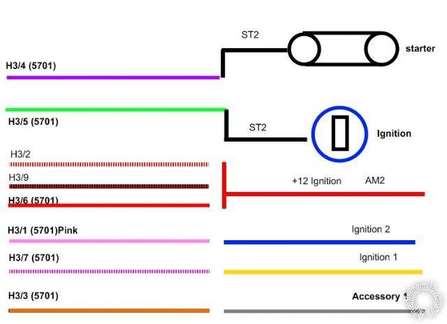2005 Scion Tc Wiring Harness manual guide wiring diagram