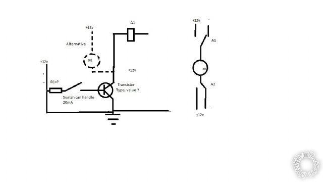 12 volt problems need help