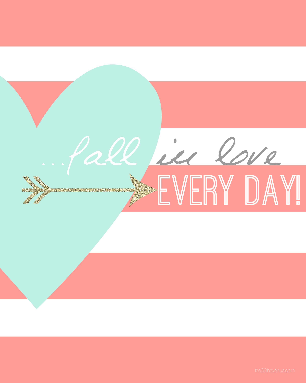 Kate Spade Desktop Wallpaper Fall Valentine S Day Free Printables The 36th Avenue