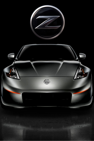 Nissan 370Z Forum - 68cam454's Album: 2011 Gun Metallic Nismo - Picture