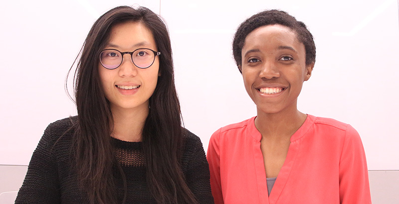 New App to Help Disadvantaged High Schoolers Pick the Right College