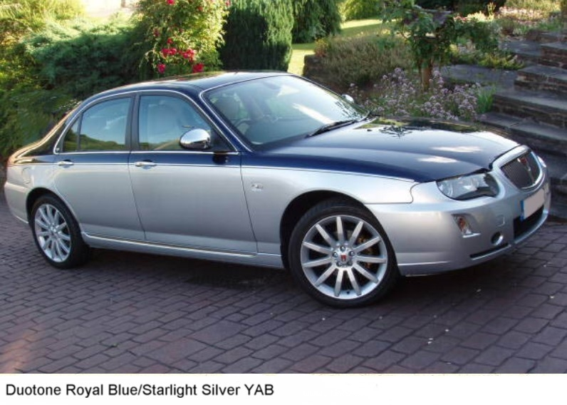 Ultimate Buyers Guide for Rover 75 and MG ZT - The 75 and ZT Owners